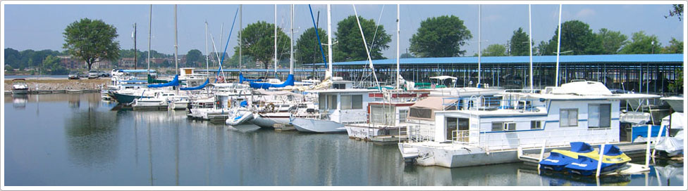 main image - ingalls harbor